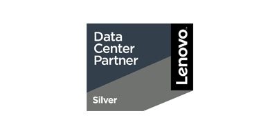 Lenovo Data Center Partner Silver